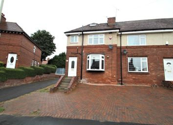 Thumbnail 4 bed end terrace house to rent in Kingsmead, Pontefract, West Yorkshire