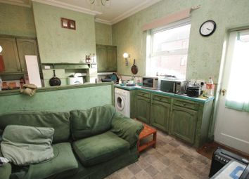 Thumbnail 4 bed terraced house to rent in Grove Road, Norwich