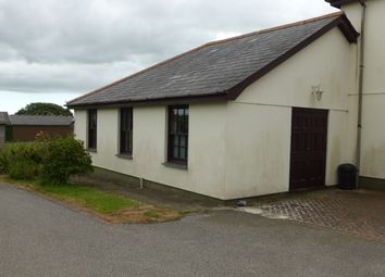 Thumbnail 2 bed farmhouse to rent in Idless, Truro