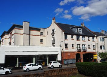 Thumbnail 2 bed flat to rent in Nelson Street, Largs, North Ayrshire