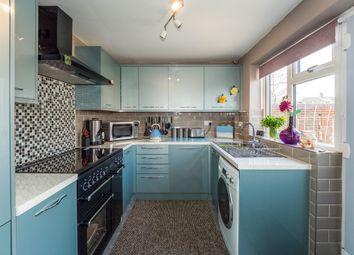 Thumbnail 3 bedroom semi-detached house for sale in Levenot Close, Banbury