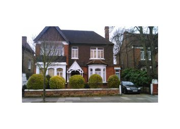 1 bed flat to rent in Pierrepoint Road, London W3