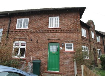Thumbnail 3 bed mews house to rent in Hartington Street, Handbridge, Chester