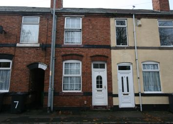 Thumbnail 3 bedroom terraced house for sale in All Saints Road, Wednesbury