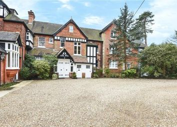 Thumbnail 2 bed maisonette for sale in Devenish Road, Ascot, Berkshire