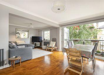 Cavendish Court, Cardigan Road, Richmond, Surrey TW10. 3 bed flat for sale