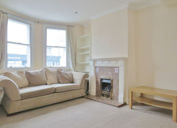 2 bed terraced house to rent in Surrey Street, Brighton BN1