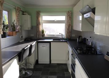 Thumbnail 2 bed flat to rent in Redhoave Road, Poole