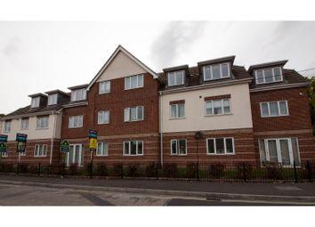 Thumbnail 2 bed flat to rent in 62 Bursledon Road, Southampton