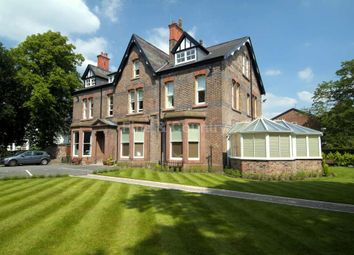 Thumbnail 3 bed flat for sale in Lyndhurst House, Mossley Hill, Liverpool
