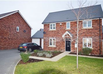 Thumbnail 3 bed detached house for sale in Fantasia Drive, Cheltenham, Glos