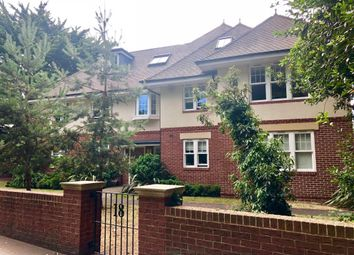 Thumbnail 2 bed flat to rent in Charminster Road, Bournemouth