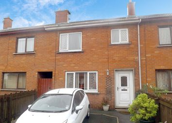 Thumbnail 3 bedroom terraced house for sale in Edenderry Park, Banbridge, County Down