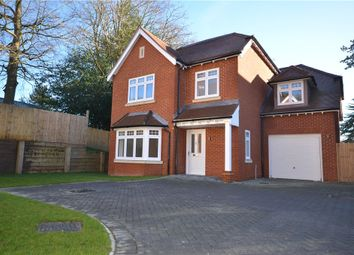 4 bed detached house for sale in Windrush Heights, Little Sandhurst, Berkshire GU47