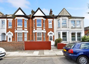 Thumbnail 4 bed terraced house to rent in Springfield Road, Tottenham Hale