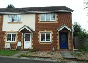 Thumbnail 2 bed property to rent in Wades Avenue, Nottingham
