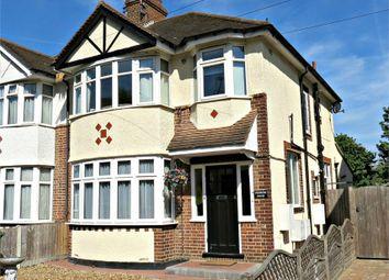 Thumbnail 1 bedroom flat for sale in Radlett Road, Watford, Hertfordshire