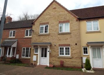 Thumbnail 3 bed terraced house for sale in Sutton Bridge, Spalding, Lincolnshire