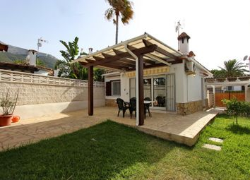 Thumbnail 2 bed villa for sale in Denia, Valencia, Spain