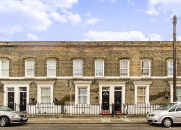 Thumbnail 3 bed property to rent in Portelet Road, Stepney
