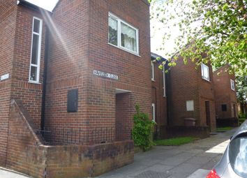 Thumbnail 2 bedroom flat to rent in Havelock Close, St Helens