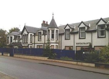 Thumbnail Leisure/hospitality for sale in Carrbridge