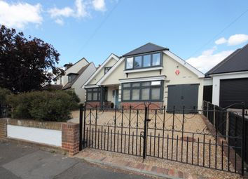 Thumbnail 5 bedroom detached house for sale in Wick Lane, Christchurch