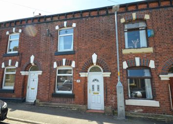 Thumbnail 2 bed terraced house for sale in Denbigh Street, Mossley, Ashton-Under-Lyne