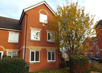 Thumbnail 1 bed flat to rent in Shepherds Pool, Evesham