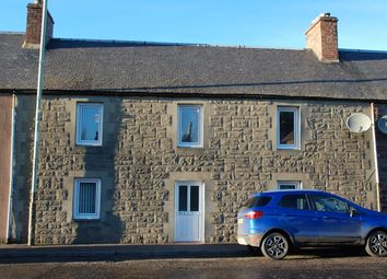 Thumbnail 3 bed terraced house for sale in George Street, Coupar Angus