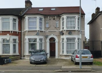 Thumbnail 1 bed terraced house to rent in Elgin Road, Ilford