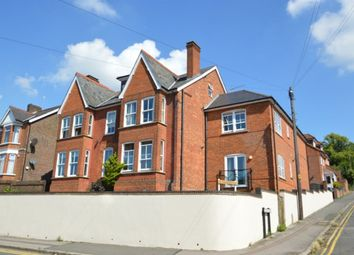 Thumbnail 1 bed flat to rent in St. Dunstans Court, Totteridge Road