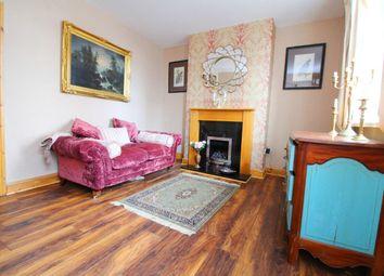 Thumbnail 2 bed terraced house for sale in Carlton Terrace, Springwell, Gateshead
