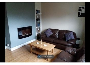 Thumbnail 1 bed flat to rent in Thornbridge Grove, Sheffield