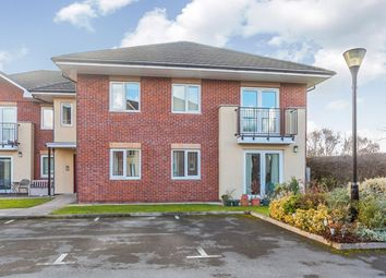 Thumbnail 2 bedroom flat for sale in Lostock Road, Handforth, Wilmslow
