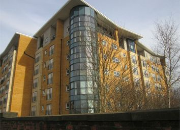 Thumbnail 2 bed flat to rent in 6 Middlewood Street, Salford, Greater Manchester