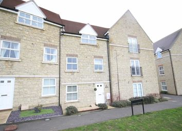 Thumbnail 4 bed town house for sale in Purcell Road, Blunsdon, Swindon