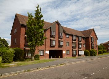 Thumbnail 1 bed flat for sale in Beaconsfield Road, Aylesbury
