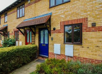 Thumbnail 2 bedroom terraced house to rent in Ablett Close, Oxford