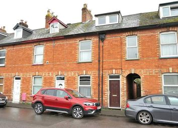 Thumbnail 4 bed terraced house for sale in Melbourne Street, Tiverton