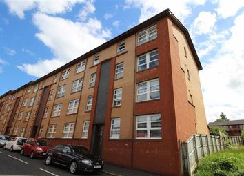 Thumbnail 2 bed flat for sale in Roxburgh Street, Greenock, Renfrewshire