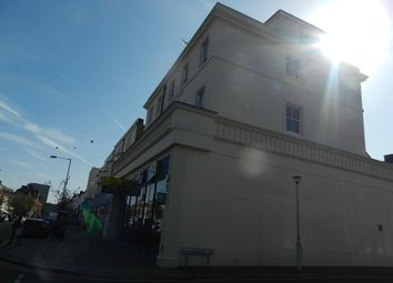 Thumbnail 3 bed flat to rent in Majestic Parade, Sandgate Road, Folkestone