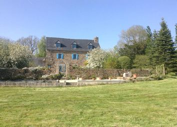 Thumbnail 5 bed country house for sale in 22160, Carnoët, Callac, Guingamp, Côtes-D'armor, Brittany, France