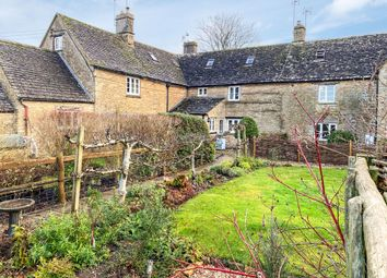 Thumbnail 2 bed cottage for sale in South Cerney, Cirencester