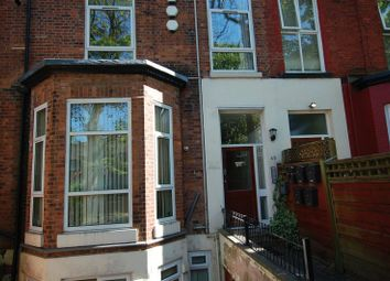 Thumbnail 2 bedroom flat to rent in Withington Road, Whalley Range, Manchester