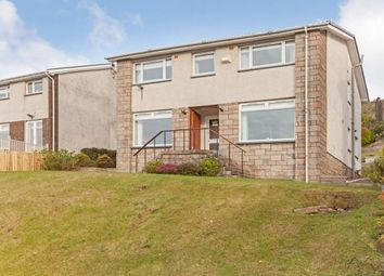 Thumbnail 4 bedroom detached house for sale in Lyle Road, Greenock