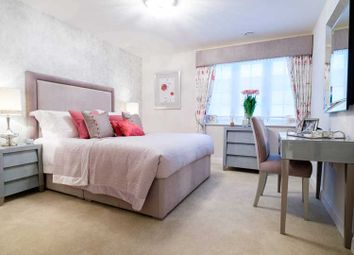 Thumbnail 2 bed flat for sale in Station Road, Letchworth Garden City