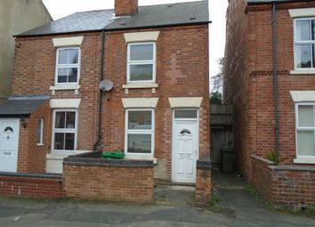 Thumbnail 3 bed semi-detached house for sale in Springfield Street, Nottingham