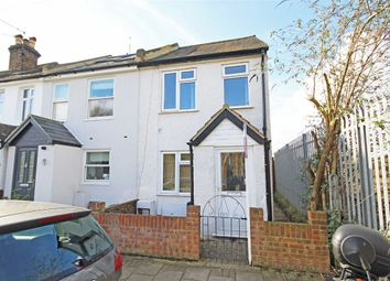 Thumbnail 2 bedroom terraced house for sale in Marsh Farm Road, Twickenham