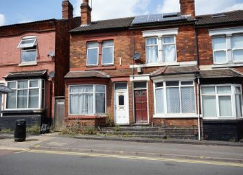 Thumbnail 2 bed terraced house for sale in Pershore Road, Kings Norton, Birmingham
